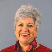 Carole Sharoff