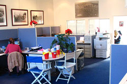 Burr White Realty Offices