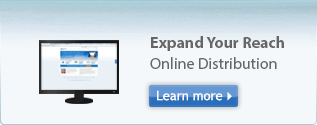 Expand Your Reach - Online Distribution